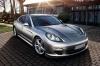 2011 Porsche Panamera V6 Picture