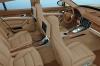 2011 Porsche Panamera Interior Picture