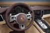 2011 Porsche Panamera Cockpit Picture