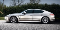 2011 Porsche Panamera - Review / Specs / Pictures / Prices