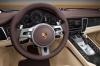 2012 Porsche Panamera Cockpit Picture