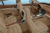 2012 Porsche Panamera Interior Picture