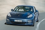 Picture of 2012 Porsche Panamera 4S in Yachting Blue Metallic