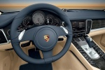 Picture of 2012 Porsche Panamera Turbo Cockpit