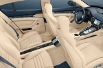 Picture of 2012 Porsche Panamera Turbo Interior