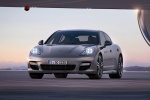 Picture of 2012 Porsche Panamera Turbo S in Agate Gray Metallic