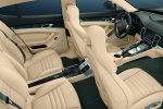 Picture of 2012 Porsche Panamera Turbo S Interior