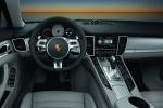Picture of 2012 Porsche Panamera S Hybrid Cockpit