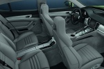 Picture of 2012 Porsche Panamera S Hybrid Interior