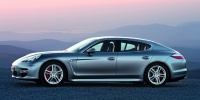 2012 Porsche Panamera Pictures