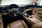 Picture of 2013 Porsche Panamera Cockpit