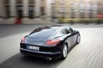 Picture of 2013 Porsche Panamera 4 in Basalt Black Metallic