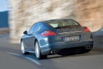 Picture of 2013 Porsche Panamera 4S in Yachting Blue Metallic