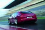 Picture of 2013 Porsche Panamera GTS in Ruby Red Metallic