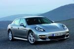 Picture of 2013 Porsche Panamera Turbo in GT Silver Metallic