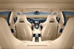 Picture of 2013 Porsche Panamera Turbo Interior