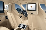 Picture of 2013 Porsche Panamera Turbo Headrest Screens