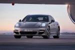 Picture of 2013 Porsche Panamera Turbo S in Agate Gray Metallic
