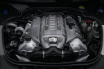 Picture of 2013 Porsche Panamera Turbo S 4.8L V8 Twin-Turbocharged Engine