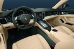 Picture of 2013 Porsche Panamera Turbo S Cockpit