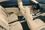 Picture of 2013 Porsche Panamera Turbo S Interior