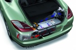 Picture of 2013 Porsche Panamera S Hybrid Technology