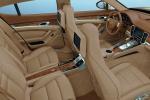 Picture of 2013 Porsche Panamera Interior