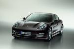 Picture of 2013 Porsche Panamera in Mahogany Metallic