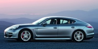 Porsche Panamera - Reviews / Specs / Pictures / Prices