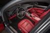 2014 Porsche Panamera Executive Front Seats Picture