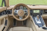 Picture of 2014 Porsche Panamera 4S Cockpit