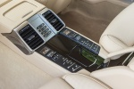 Picture of 2014 Porsche Panamera 4S Rear Seat Center Console