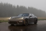 Picture of 2014 Porsche Panamera GTS in Carbon Gray Metallic