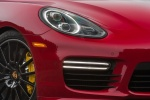 Picture of 2014 Porsche Panamera Turbo Headlight