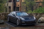 Picture of 2014 Porsche Panamera Turbo