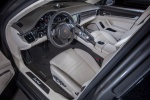 Picture of 2014 Porsche Panamera Turbo Interior
