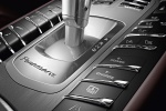 Picture of 2014 Porsche Panamera Turbo Gear Lever