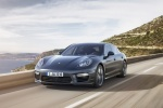 Picture of 2014 Porsche Panamera Turbo S