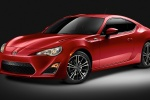 Picture of 2013 Scion FR-S Coupe in Firestorm
