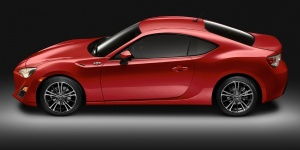 2013 Scion FR-S Reviews / Specs / Pictures / Prices