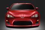 2014 Scion FR-S Coupe in Firestorm - Static Frontal View
