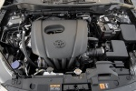 Picture of 2016 Scion iA Sedan 1.5-liter 4-cylinder Engine