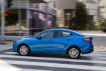 Picture of 2016 Scion iA Sedan in Sapphire