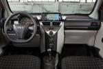 Picture of 2013 Scion iQ Cockpit