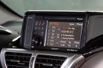 Picture of 2013 Scion iQ Dashboard Screen