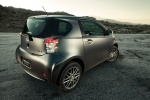 Picture of 2014 Scion iQ in Black Currant Metallic