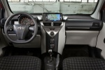 Picture of 2015 Scion iQ Cockpit
