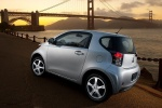 Picture of 2015 Scion iQ in Classic Silver Metallic