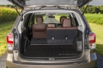 2018 Subaru Forester 2.0XT Touring Trunk
