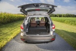 2018 Subaru Forester 2.0XT Touring Trunk with Seats Folded
